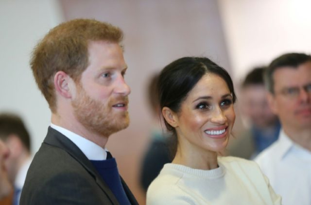 Prince Harry and Meghan Markle will be a royal 'power couple'