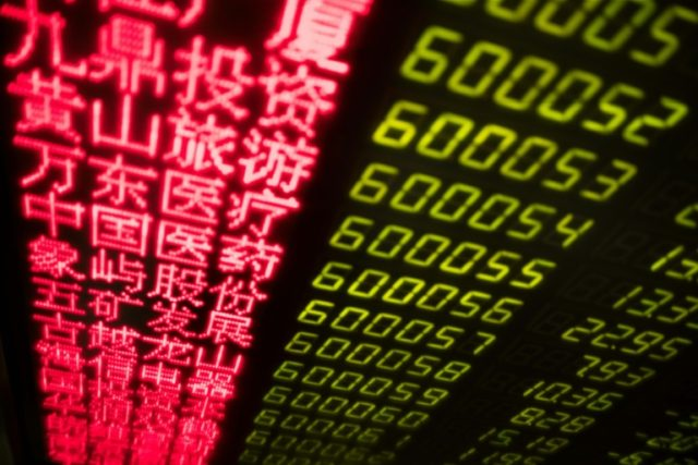 China has said it will allow greater foreign access to its stock markets