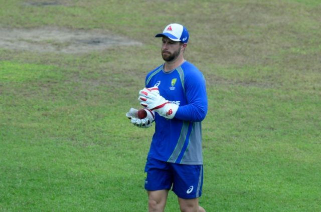 Australian wicketkeeper Matthew Wade was among several players dropped from a heavily revamped list of nationally contracted players