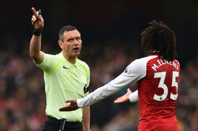Mohamed Elneny will be free to face Newcastle, West Ham and Manchester United after his ban was rescinded