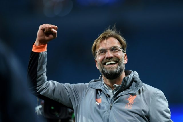 Jurgen Klopp refuses to bracket Liverpool with the European greats despite their rich Champions League pedigree