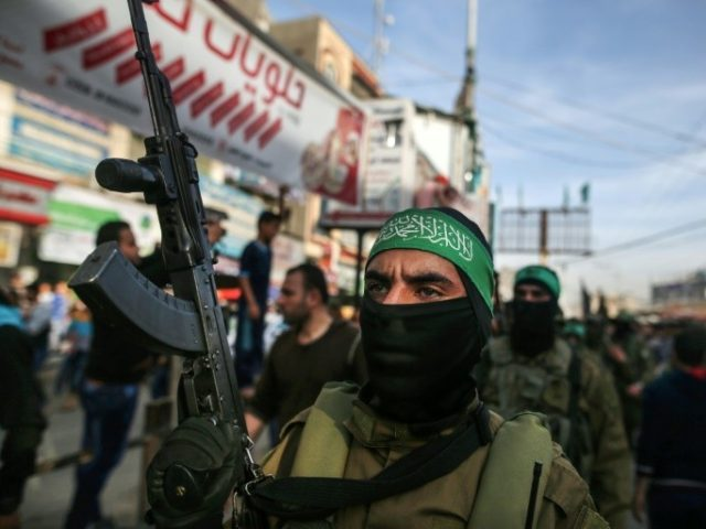 Israel targets Hamas posts in Gaza after border blast