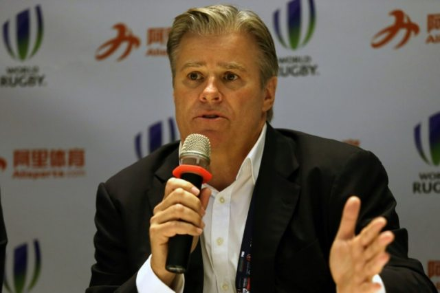 "World Rugby chief executive Brett Gosper believes July's tournament in California could be a ""game-changer"" for rugby in the United States"