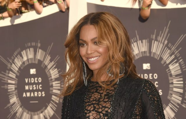 Singer Beyonce Knowles is one of few women to headline top 2018 music festivals