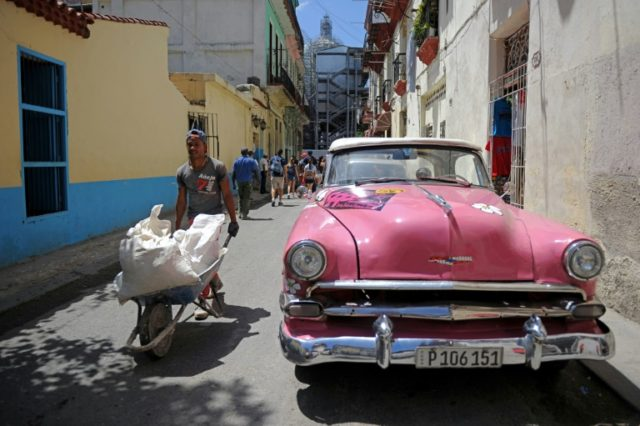 Cuba's entrepreneurs have flourished since President Raul Castro launched economic reforms