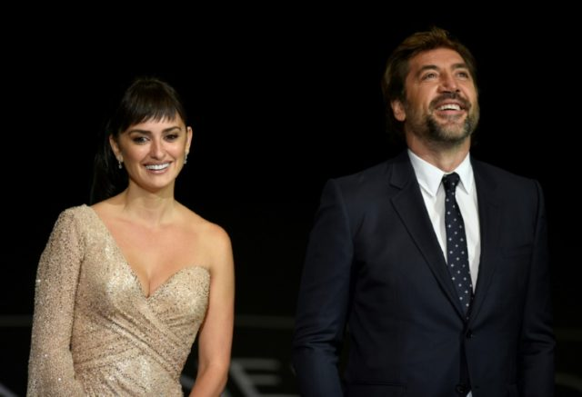 Everybody knows features Spanish stars Penelope Cruz and Javier Bardem