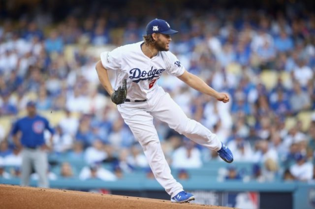 Dodgers ace Clayton Kershaw is a seven-time All-Star