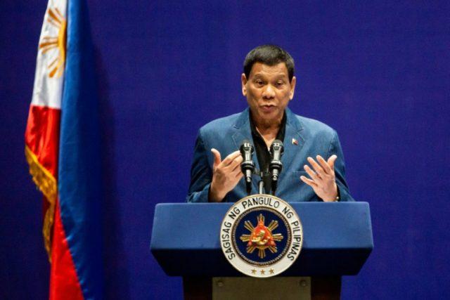 Philippine President Rodrigo Duterte has in the past accused Gulf employers of treating Filipino workers poorly