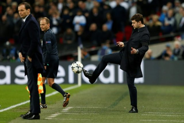 Pochettino believes Tottenham's should harbour ambitions of winning the Champions League.