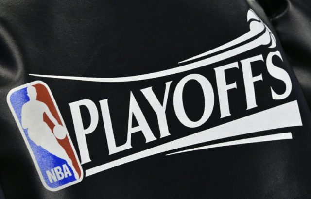All 16 teams competing in the Eastern and Western Conference playoffs will field at least one overseas players