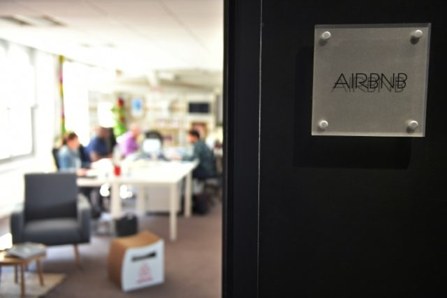 Airbnb wants Paris to follow the lead of London, Berlin and Barcelona in deciding on regulation