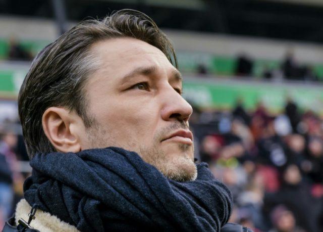 Niko Kovac has led Eintracht Frankfurt to a surprise push for Champions League qualification