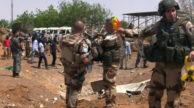 The ongoing conflict in Mali has claimed the lives of seven UN peacekeepers this year alone
