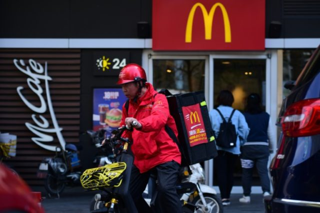 US President Donald Trump's tariffs on Chinese goods have roused nationalist sentiment in the world's second largest economy, where consumers have a long track record of spurning foreign products when political nerves are frayed