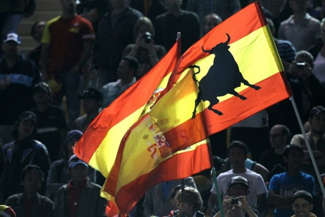 Moody's is the fourth ratings agency to upgrade Spain's debt, and said the dispute with Catalonia has not harmed the country's economic performance