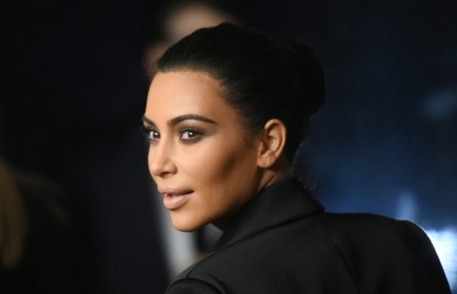 The robbery of US reality TV star Kim Kardashian was the biggest of an individual in France in the past 20 years