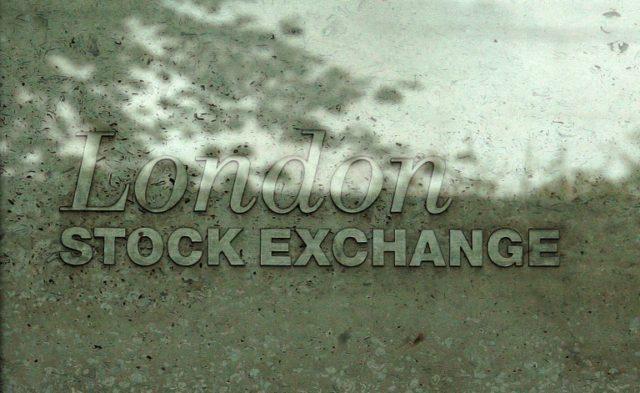London Stock Exchange picks Goldman banker as CEO