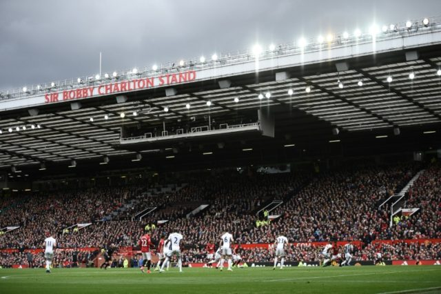 The Sir Bobby Charlton Stand is the only part of Old Trafford that has not yet been expanded.