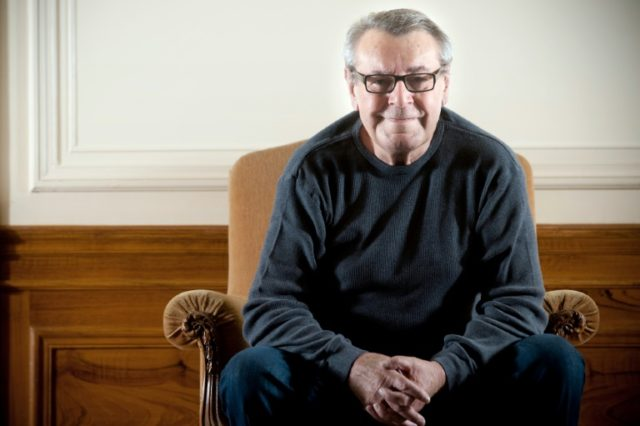 "Oscar-winning Czech-born film director Milos Forman, known for ""One Flew Over the Cuckoo's Nest"" and ""Amadeus,"" has died aged 86"