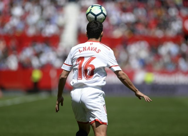 Sevilla fight back from two down in Villarreal draw