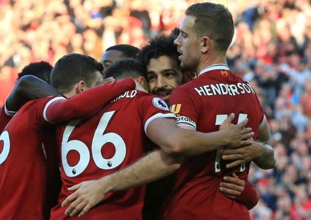 Salah won't stop at 40 for the season, says Klopp