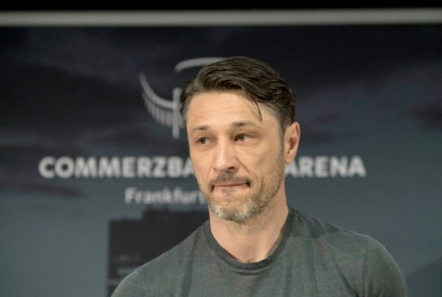 Niko Kovac will return to Bayern next season as coach after a two-year spell at the club as a player from 2001 to 2003