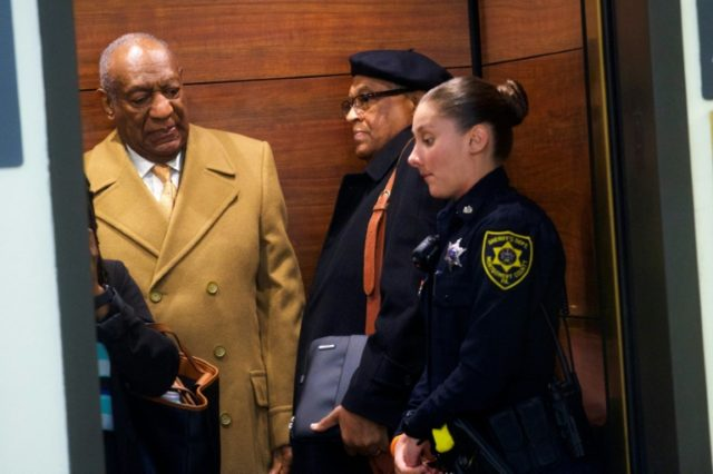Bill Cosby, 80, could spend the rest of his life behind bars if convicted of drugging and molesting 45-year-old Andrea Constand when she was a Temple University employee in January 2004
