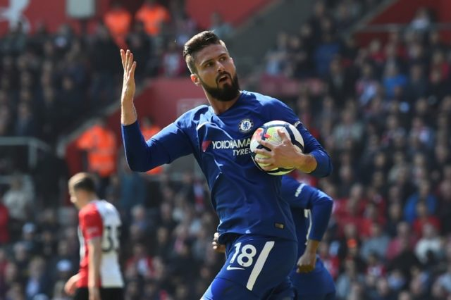 Chelsea's fightback was celebrated by Southampton's rivals to beat the drop.