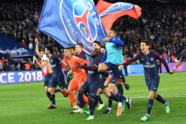 PSG are an unstoppable force at home but their quest to conquer Europe remains a work in progress