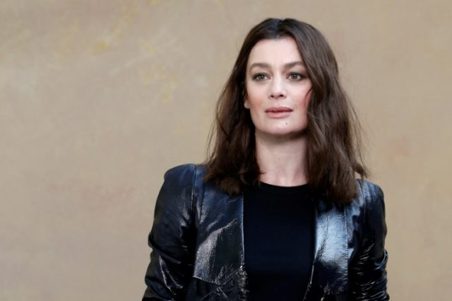 """Director of Paris Opera and former star dancer Aurelie Dupont was backed by Paris Opera chief Stephane Lissner, who said she was """"excellent"""""""