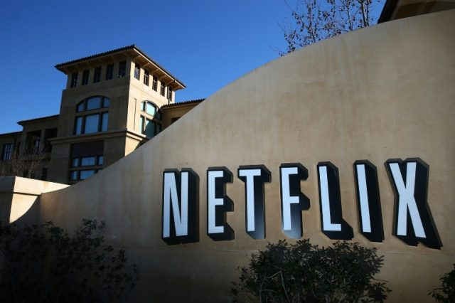 California-based Netflix reported it now has 125 million worldwide subscribers, as it boosted revenues and profits in the first quarter