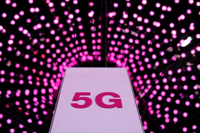 A new study shows China and South Korea most prepared for deployment of 5G, or fifth generation wireless networks, followed by the United States and Japan