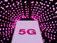 U.S. Takes Third Place in Race for 5G Wireless, China in the Lead
