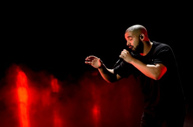 Hip-hop superstar Drake is teasing a new album -- without providing an exact release date or other details
