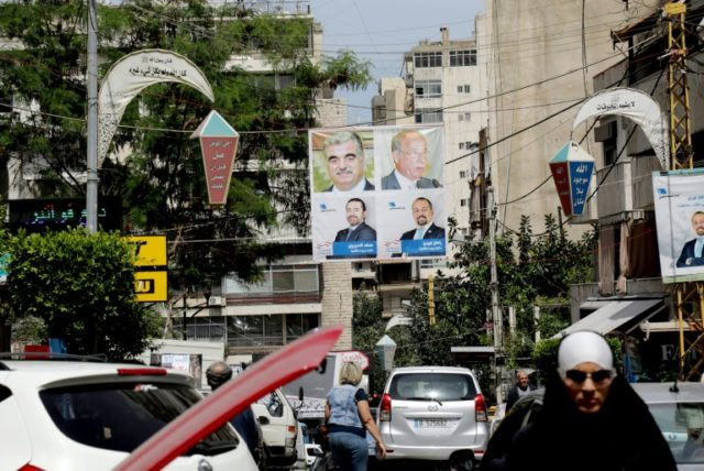 Stakes are high in the long-awaited May 6 poll, the first test of Lebanon's 2017 voting law, that will carve out the country's political and economic trajectory for years to come