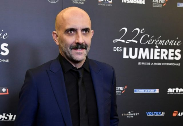"""The latest shocker by cinematic bad boy Gaspar Noe -- whose 3D sex scenes in his last film """"Love"""" saw it banned in Russia -- is set to push the boundaries when it is premiered at the Cannes film festival next month"""
