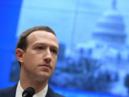 Founder Mark Zuckerberg told congressional panels Facebook intends to offer the same privacy protections embodied in the EU's General Data Protection Regulation for its worldwide users