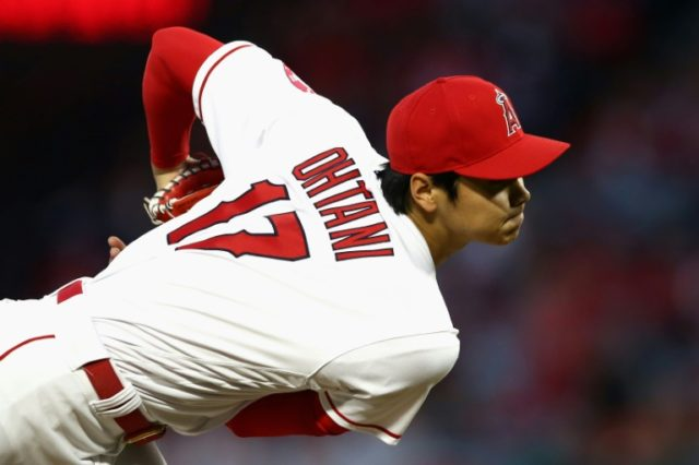Shohei Ohtani of the Los Angeles Angels of Anaheim has provided one of the season's most compelling storylines after impressing as both a pitcher and a batter