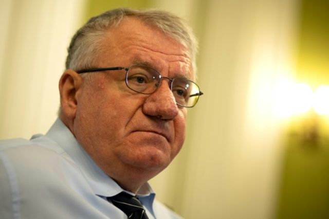 Serbian Radical Party leader, Vojislav Seselj was recently convicted of war crimes