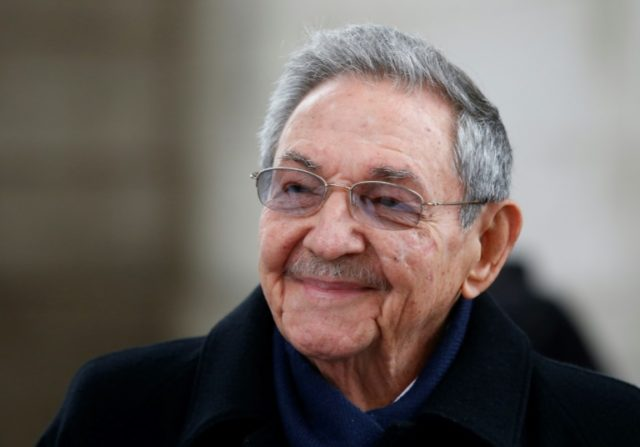 Cuba's Raul Castro, the builder of Fidel's dreams