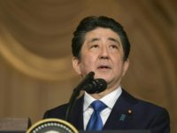 Reluctant Abe says US, Japan to start talks on 'trade deals'