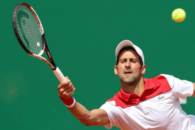 Serbia's Novak Djokovic is a 12-time Grand Slam champion but has fallen to 13 in the ATP rankings after injury problems