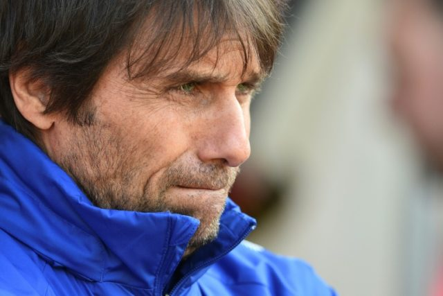 Chelsea boss Antonio Conte says Manchester City could dominate the Premier League for years