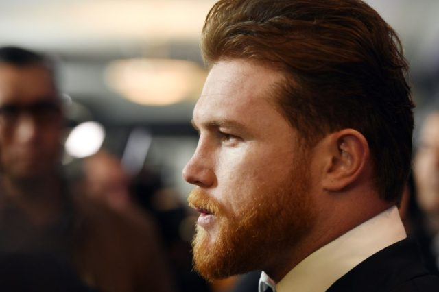 "At a hearing in Las Vegas, the Nevada State Athletic Commission unanimously approved a deal that will see Saul ""Canelo"" Alvarez suspended for six months from the date of his failed drug test on February 17"