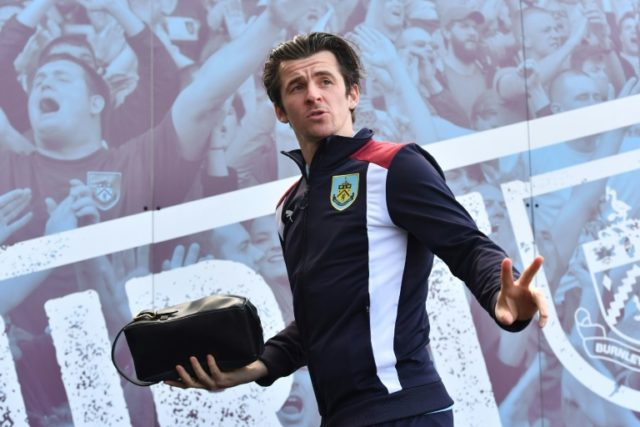 Barton set to return from betting ban as Fleetwood boss