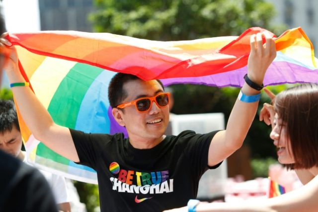 Despite some progress, the LGBT community faces daunting legal and social hurdles in China