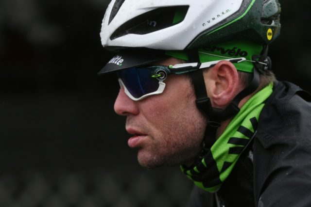 Britain's Mark Cavendish is set to make his return to racing at the Tour de Yorkshire
