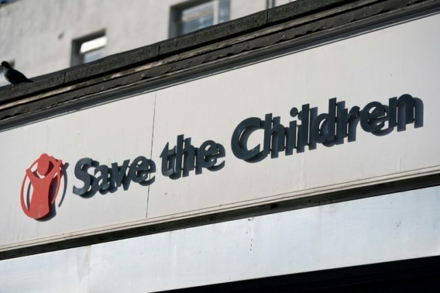 "Save the Children chair Alan Parker resigned citing a ""complex mix of challenges"" as the reason for his early departure"
