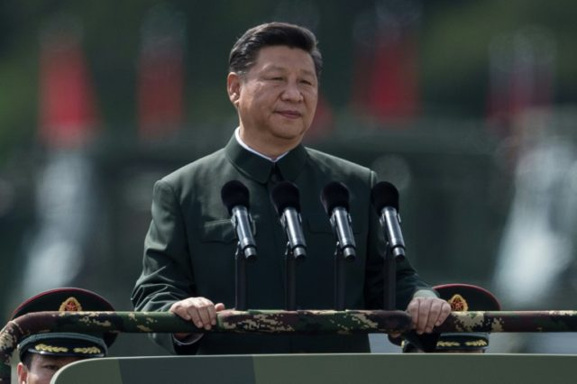 China says further steps ready to target Taiwan independence