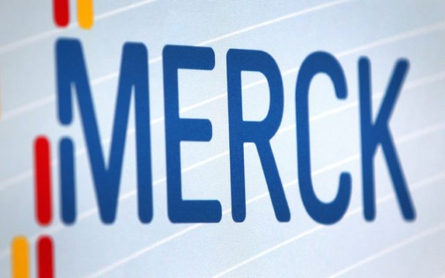 Merck had been seeking options for its consumer healthcare business for months